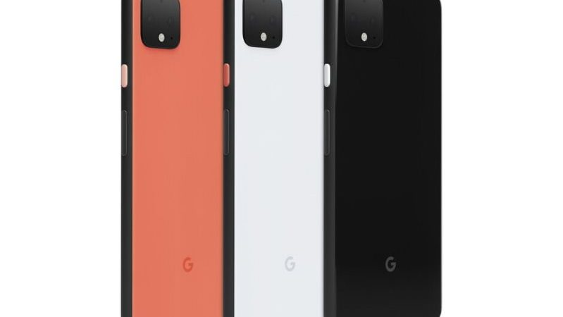 Google Pixel 4 vs. Pixel 4 XL: what are the differences?